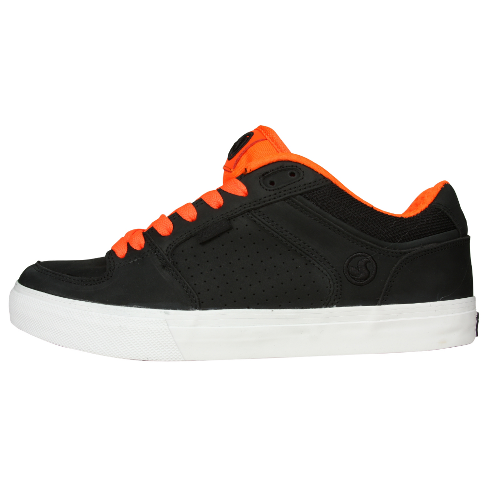 DVS Daewon CT Neon Skate Shoes - Men - ShoeBacca.com