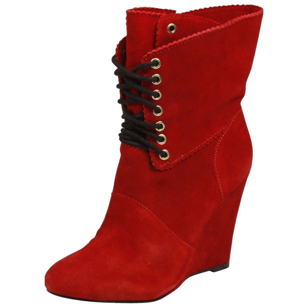 Betsey Johnson Daynaa Boots - Fashion Shoe - Women - ShoeBacca.com