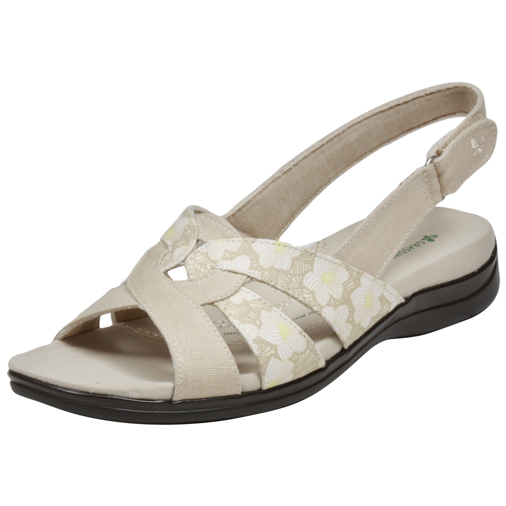 Grasshoppers Dazzle Sandals - Women - ShoeBacca.com