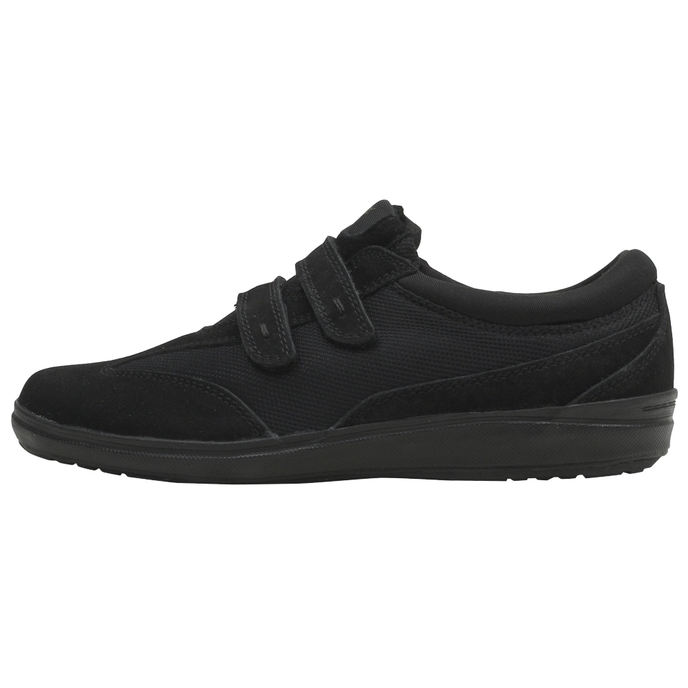 Grasshoppers Stretch Plus Strap Athletic Inspired Shoes - Women - ShoeBacca.com