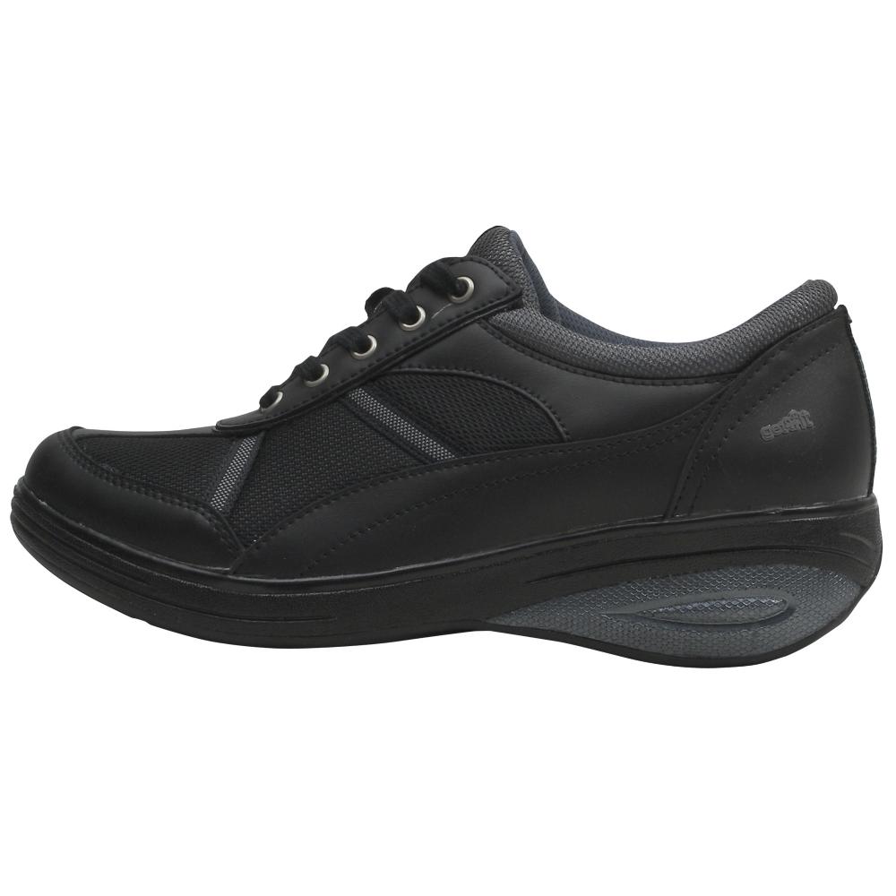 Grasshoppers Get Fit Lace Toning Shoes - Women - ShoeBacca.com
