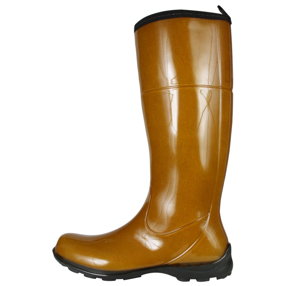 Kamik Ellie Rain Boots Shoes - Women