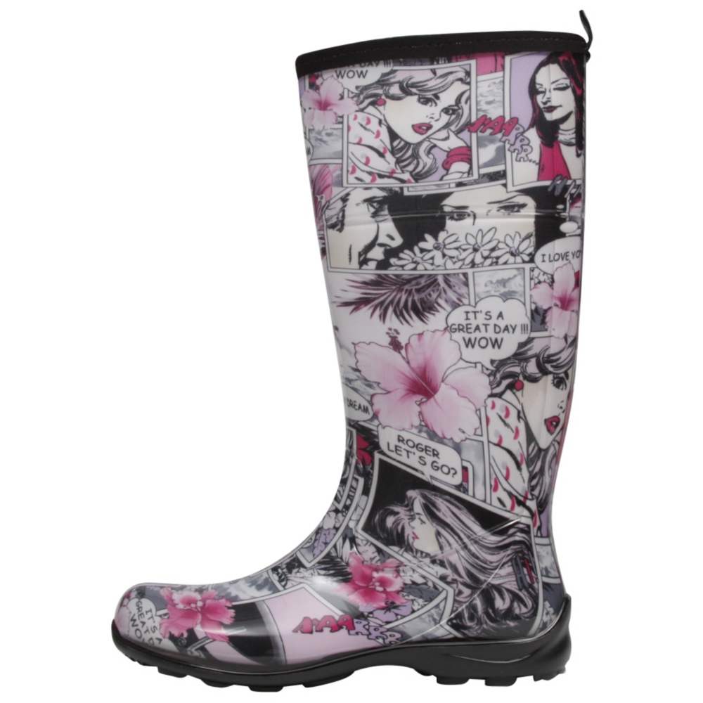 Kamik Betty Boots - Rain Shoe - Women - ShoeBacca.com