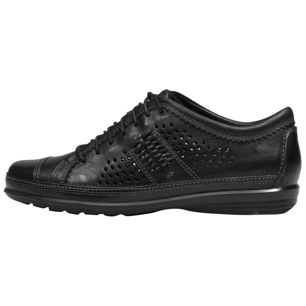 Aetrex Diana Athletic Inspired Shoe - Women - ShoeBacca.com