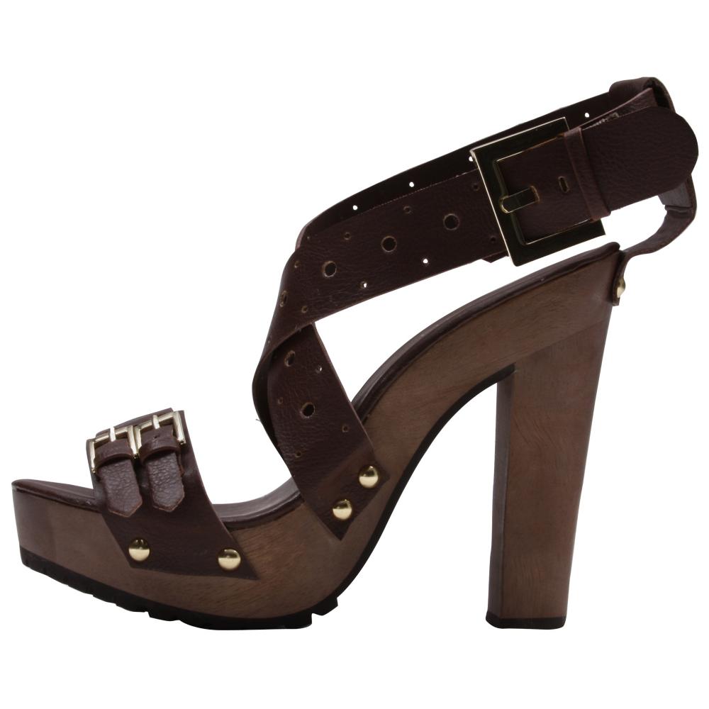 Dereon Heritage Heels Wedges - Women - ShoeBacca.com