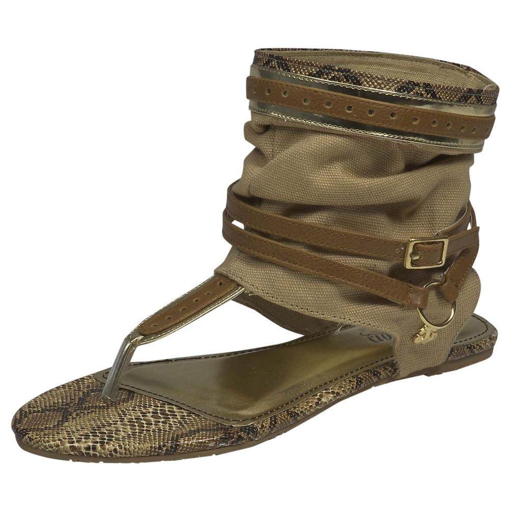 Dereon Bare 2 Sandals Shoe - Women - ShoeBacca.com