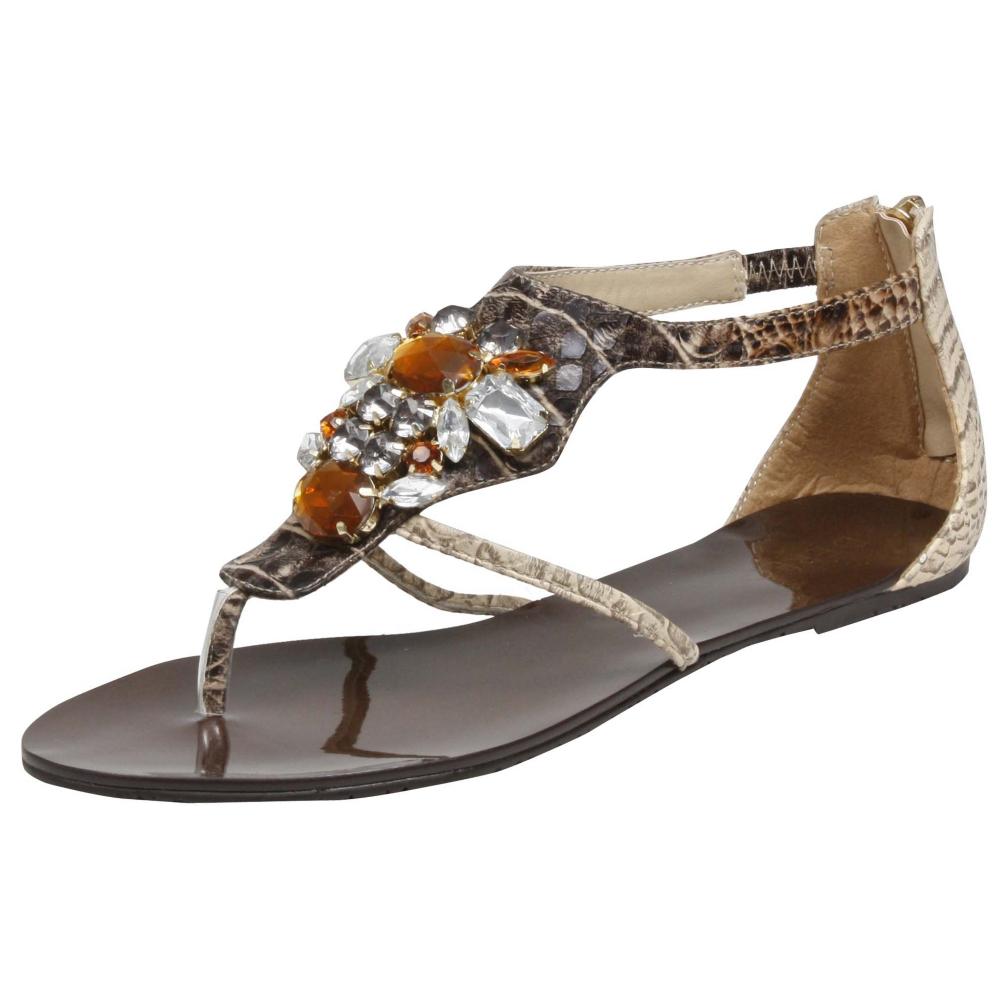 Dereon Alexis Sandals Shoe - Women - ShoeBacca.com