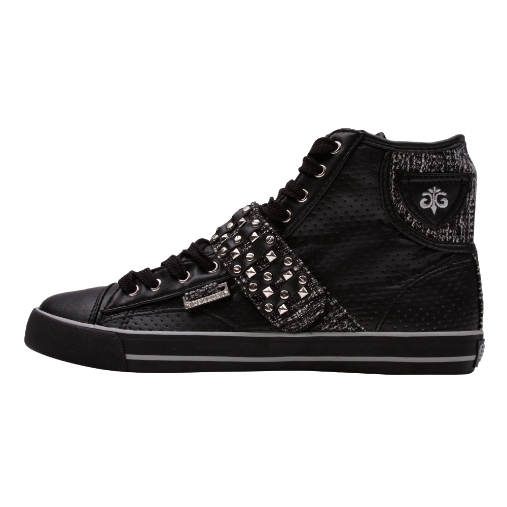 Dereon Cabazon Le + Tweed Athletic Inspired Shoes - Women - ShoeBacca.com