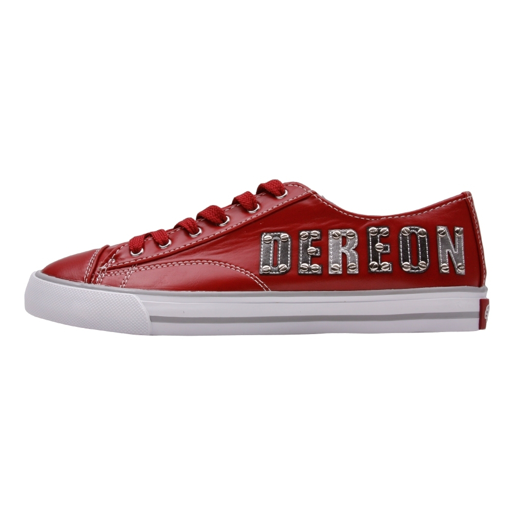 Dereon Cambria Stencil Athletic Inspired Shoes - Women - ShoeBacca.com