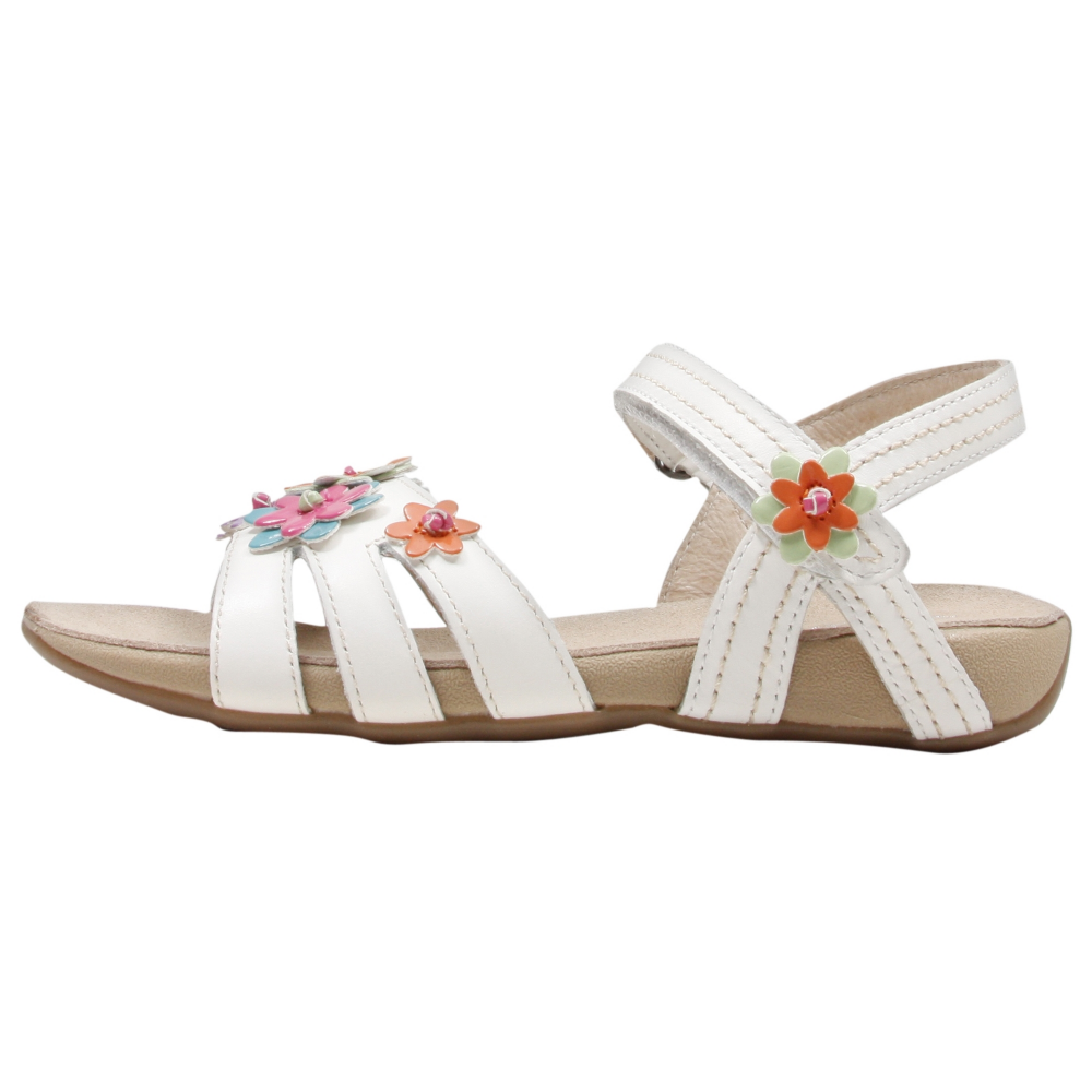 Nina Kids Flourish Sandals Shoe - Toddler - ShoeBacca.com