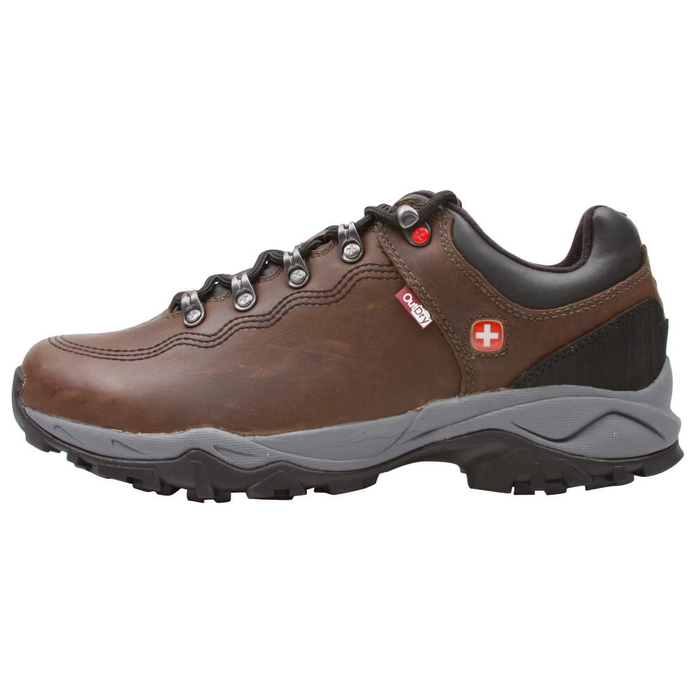 Wenger Tremor Hiking Shoes - Men - ShoeBacca.com