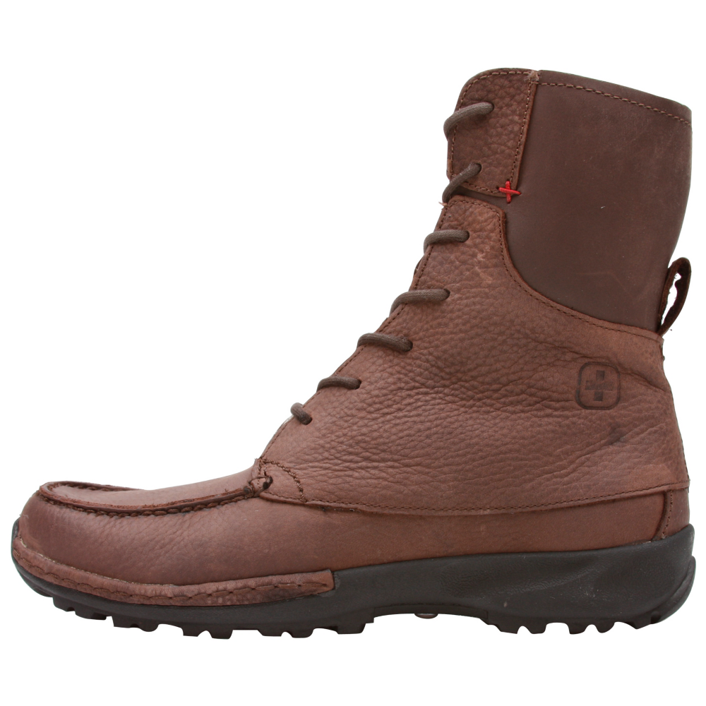 Wenger Alpen Trapper Hiking Shoes - Men - ShoeBacca.com