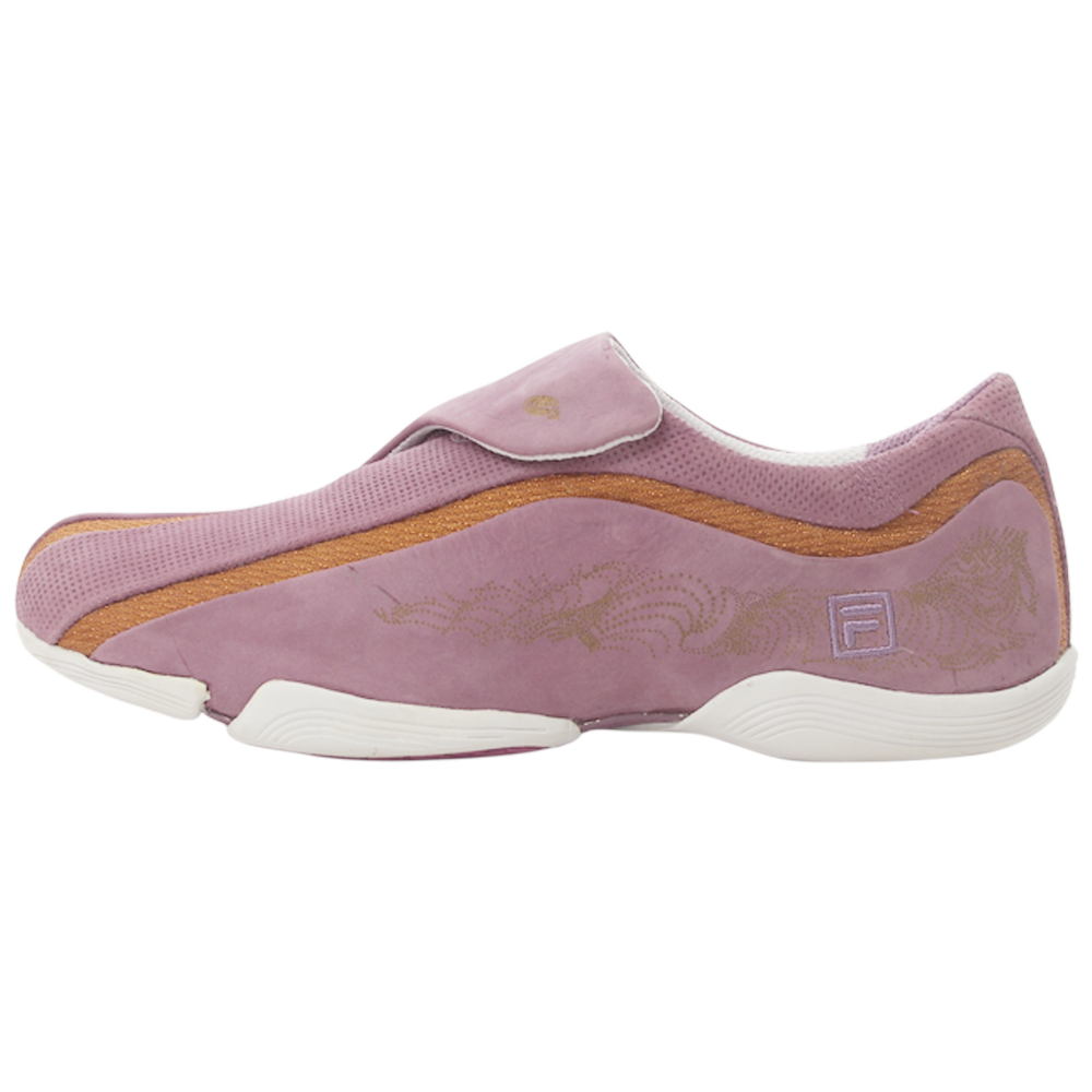 Fila Elementi Fitness Aerobic Shoes - Women - ShoeBacca.com