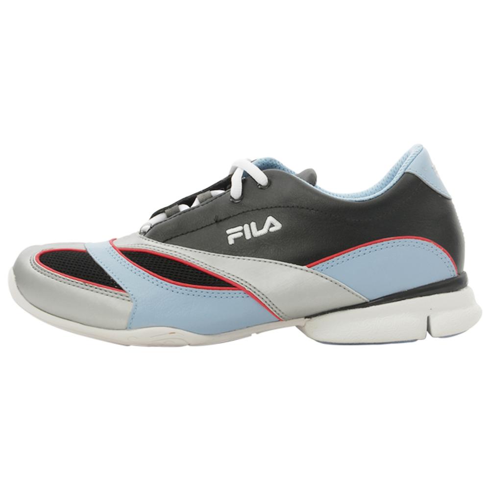 Fila Ritmo Low Cut Fitness Aerobic Shoes - Women - ShoeBacca.com