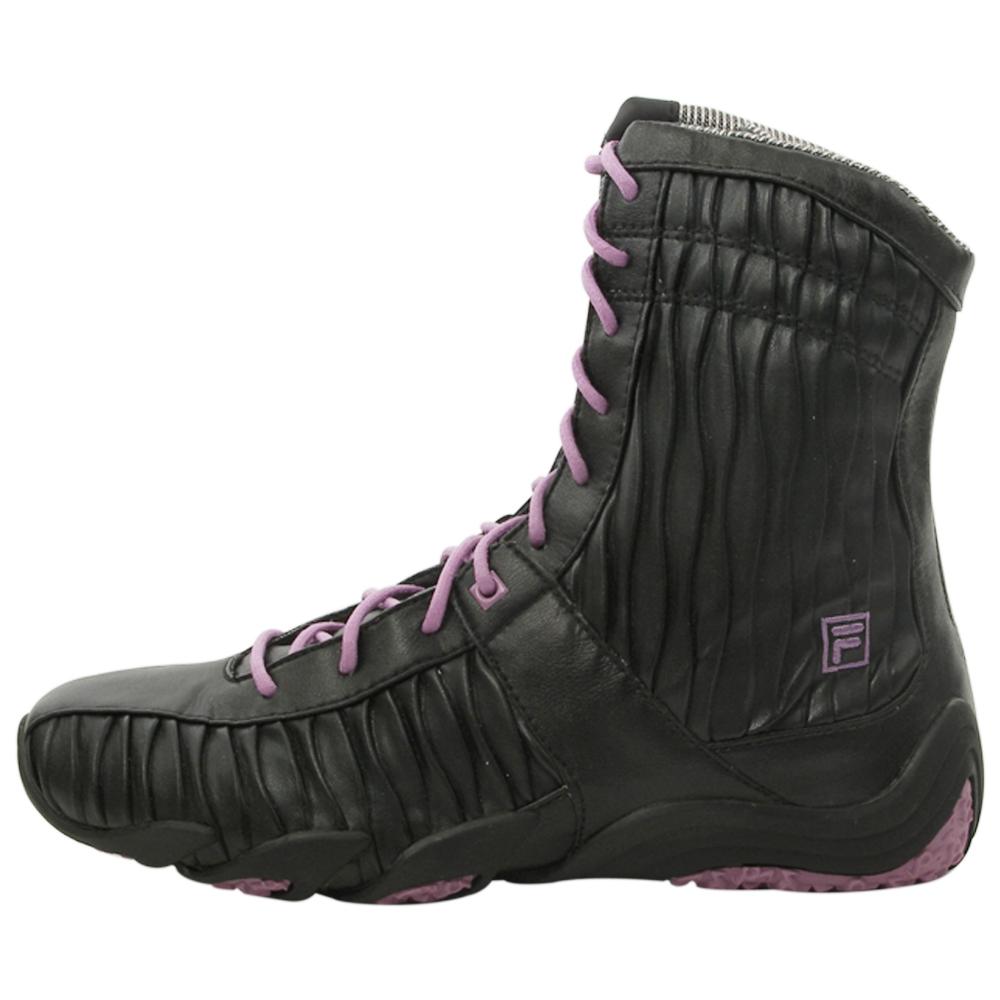 Fila Original Fitness Athletic Inspired Shoes - Women - ShoeBacca.com