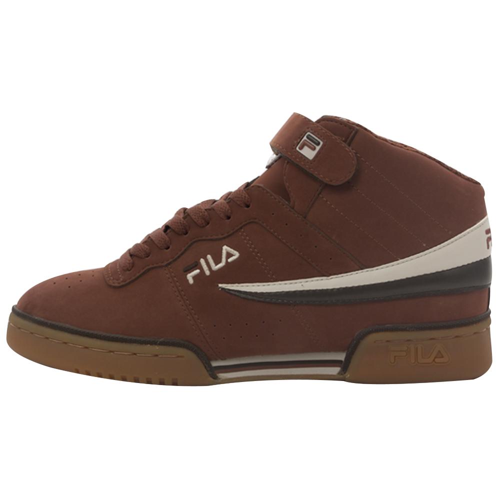 Fila F-13 OL Retro Shoes - Men - ShoeBacca.com