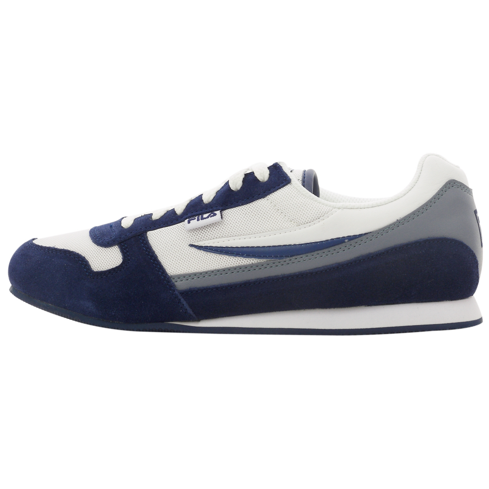 Fila Promenade 1 Athletic Inspired Shoes - Kids,Men - ShoeBacca.com