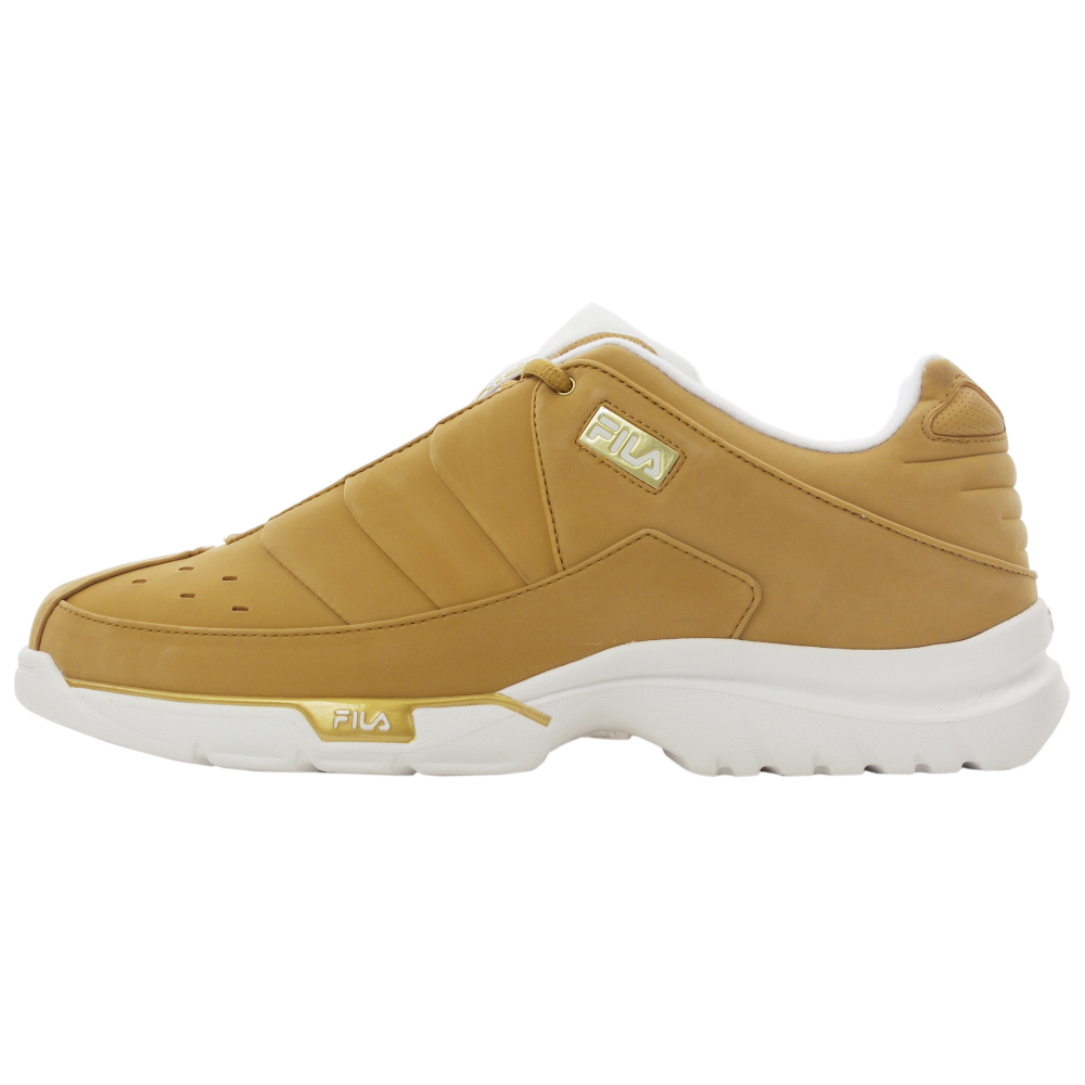 Fila Coraggioso Athletic Inspired Shoes - Men - ShoeBacca.com