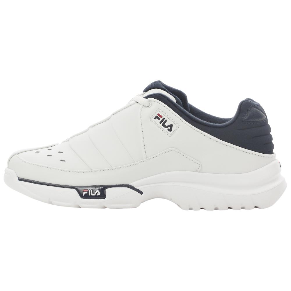 Fila Coraggioso Athletic Inspired Shoes - Men - ShoeBacca.com