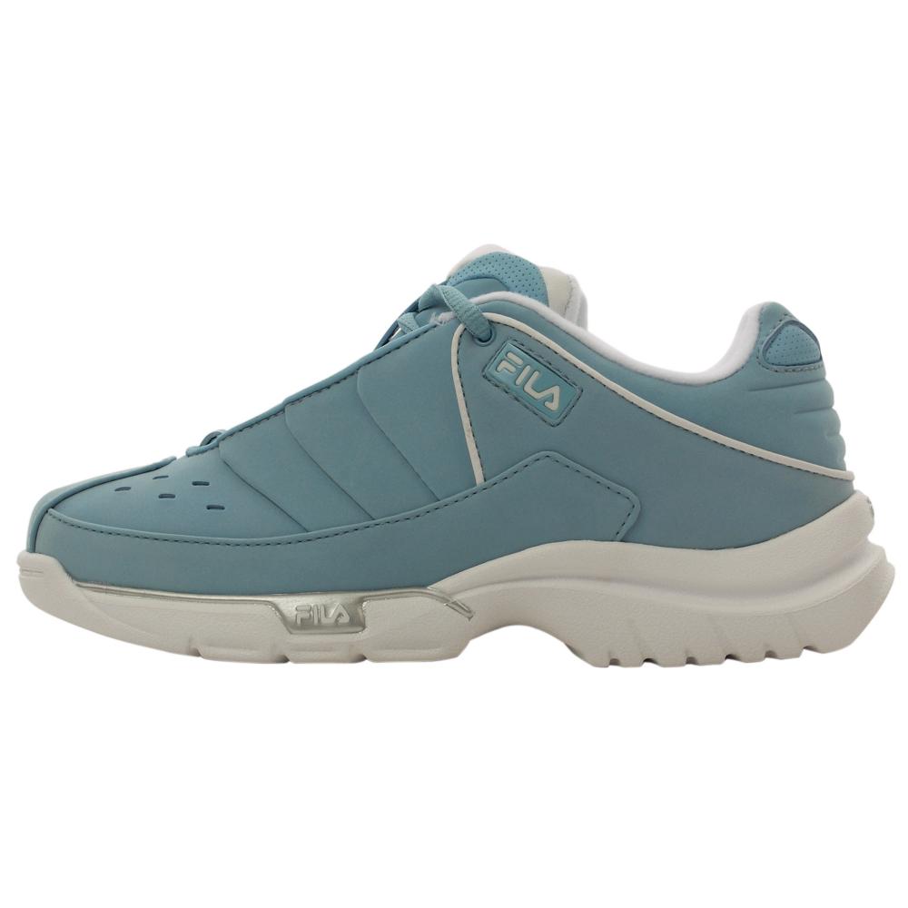 Fila Coraggiosa Athletic Inspired Shoes - Women - ShoeBacca.com