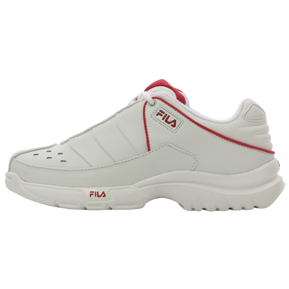 Fila Coraggiosa Athletic Inspired Shoes - Women - ShoeBacca.com
