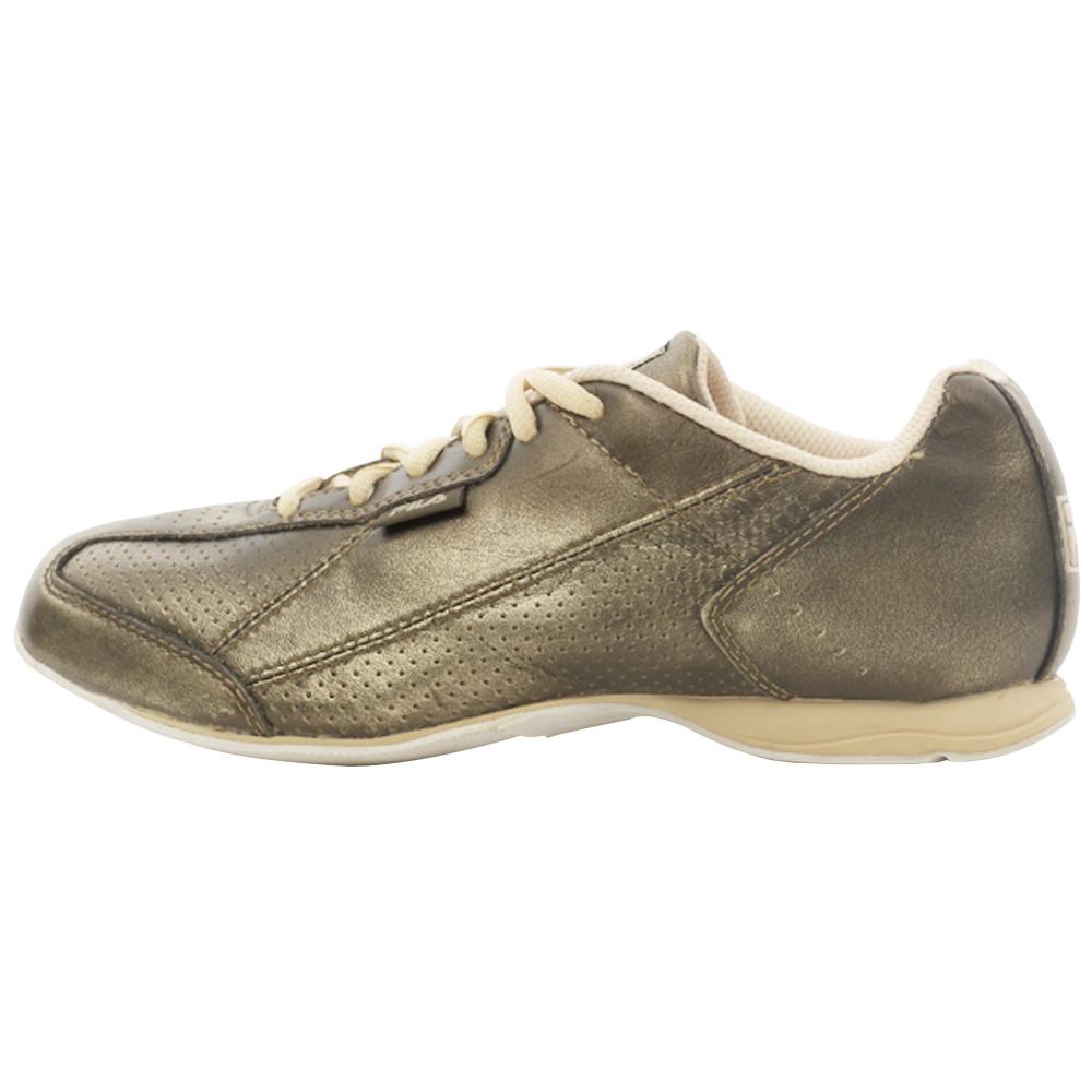 Fila Retro Spike Athletic Inspired Shoes - Women - ShoeBacca.com
