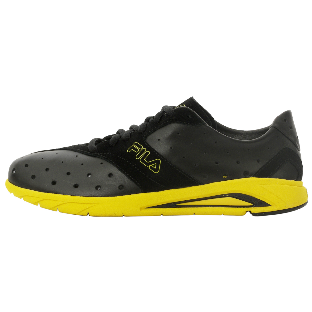 Fila Modena Athletic Inspired Shoes - Unisex - ShoeBacca.com