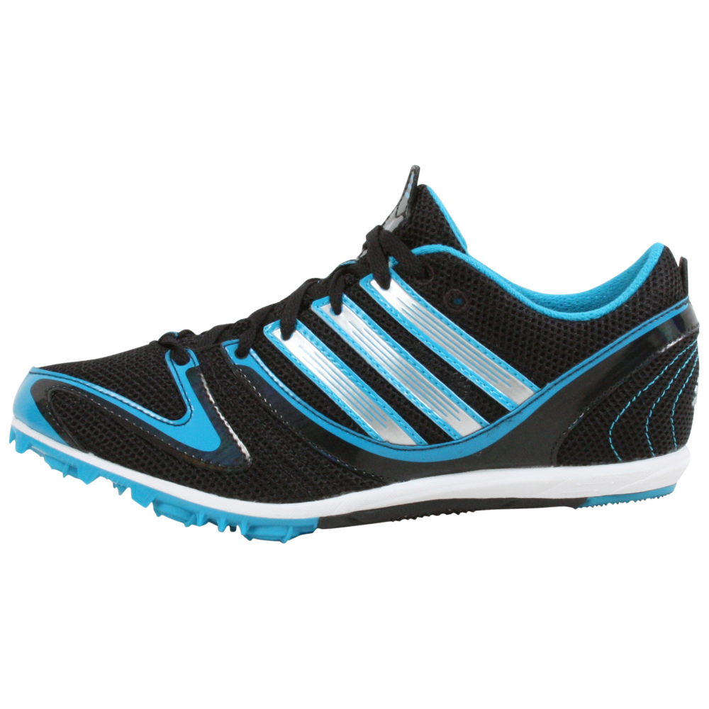 adidas Edge Arriba Track Field Shoes - Women - ShoeBacca.com