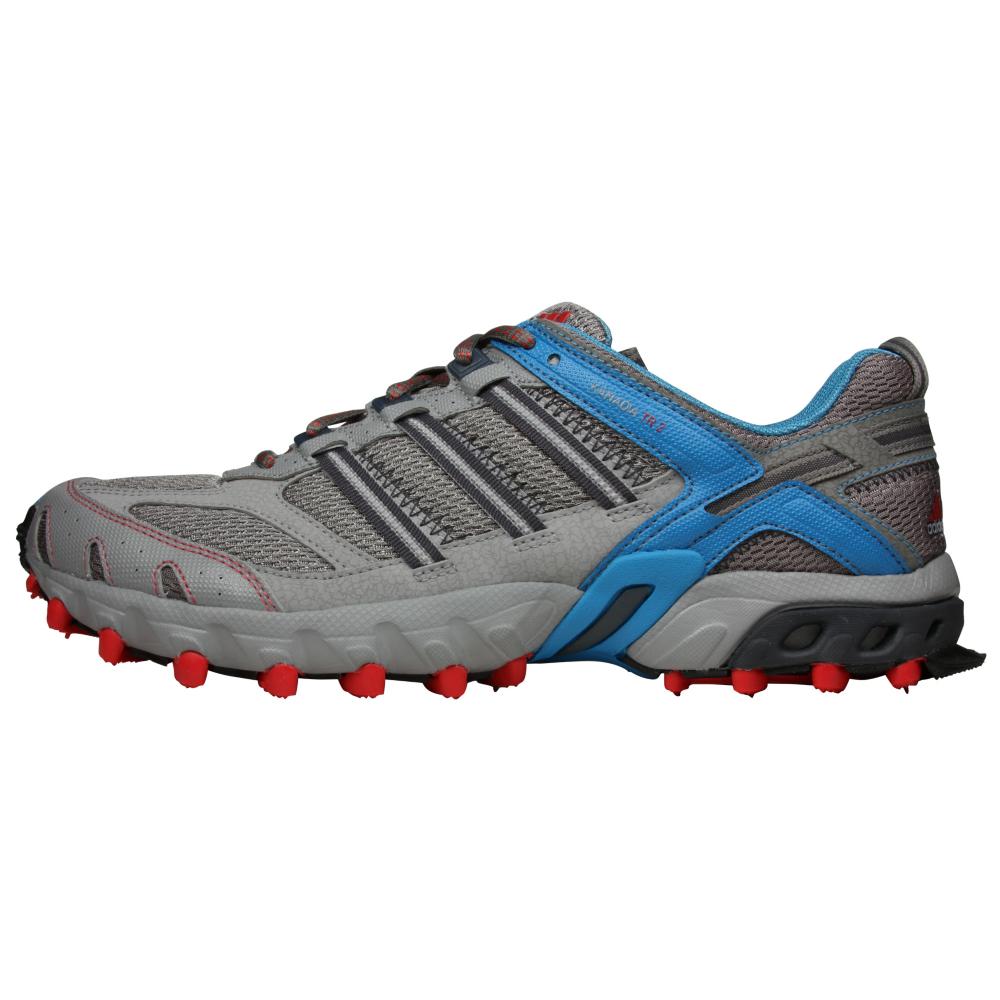 adidas Kanadia TR II Trail Running Shoes - Women - ShoeBacca.com