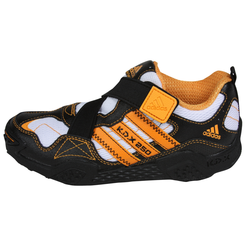 adidas KDX 250 Hiking Shoes - Toddler - ShoeBacca.com