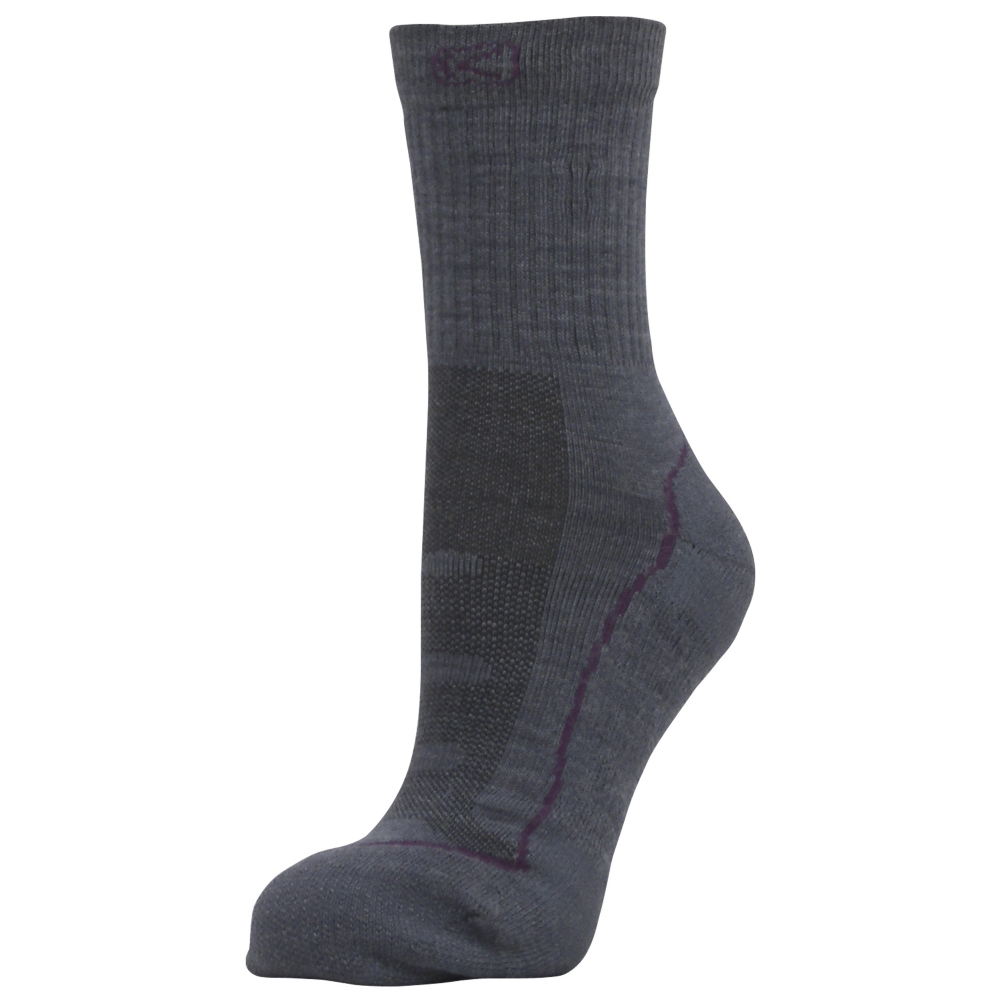 Keen Wildwood 3/4 Crew Lite 2 Pack Socks - Women - ShoeBacca.com