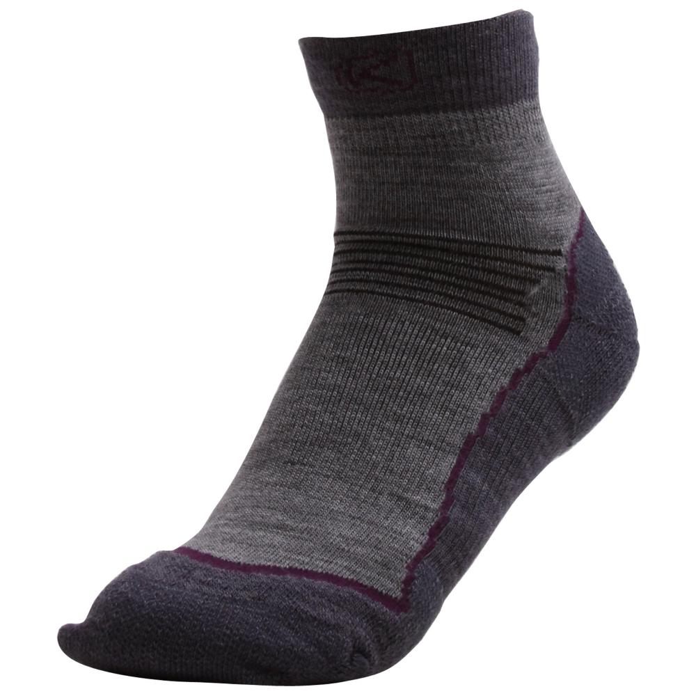 Keen Bellingham Quarter Lite 2 Pack Socks - Women - ShoeBacca.com