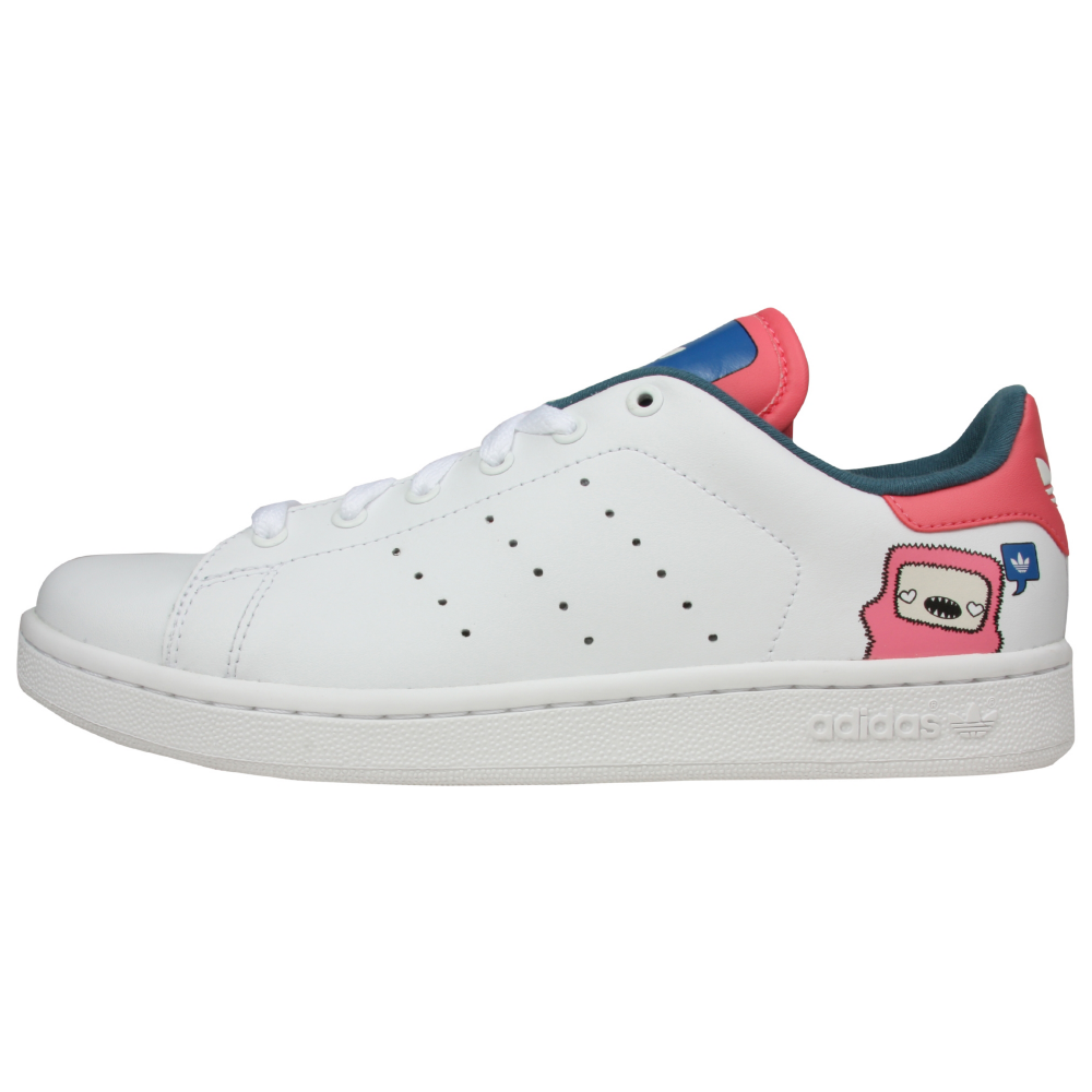 adidas Stan Smith AdiKids Retro Shoes - Kids,Toddler - ShoeBacca.com