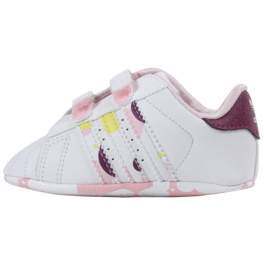 adidas Superstar Retro Shoes - Infant - ShoeBacca.com
