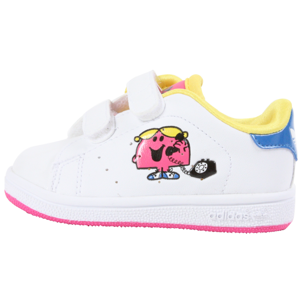 adidas Stan Smith Retro Shoes - Infant - ShoeBacca.com