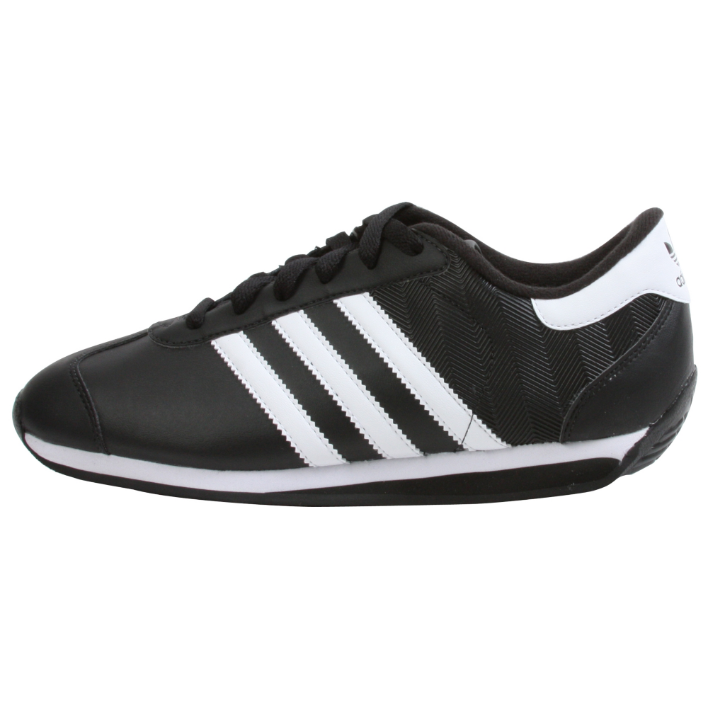 adidas Country II Retro Shoes - Kids,Toddler - ShoeBacca.com