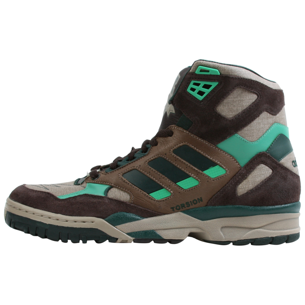 adidas Artillery Hi Retro Shoes - Kids,Men - ShoeBacca.com