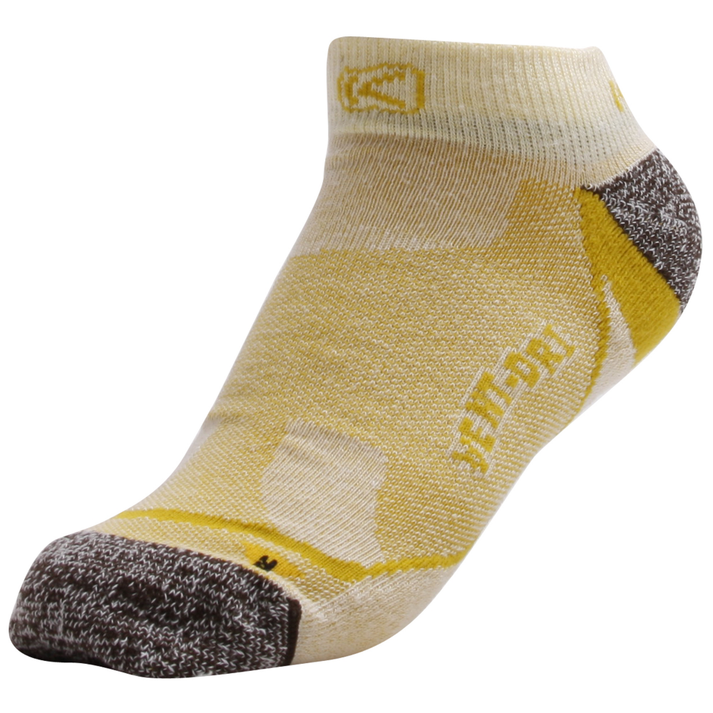 Keen Mt. Airy Low Lite 2 Pack Socks - Women - ShoeBacca.com