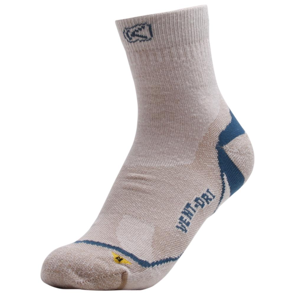 Keen Mt. Airy Quarter Lite 2 Pack Socks - Women - ShoeBacca.com