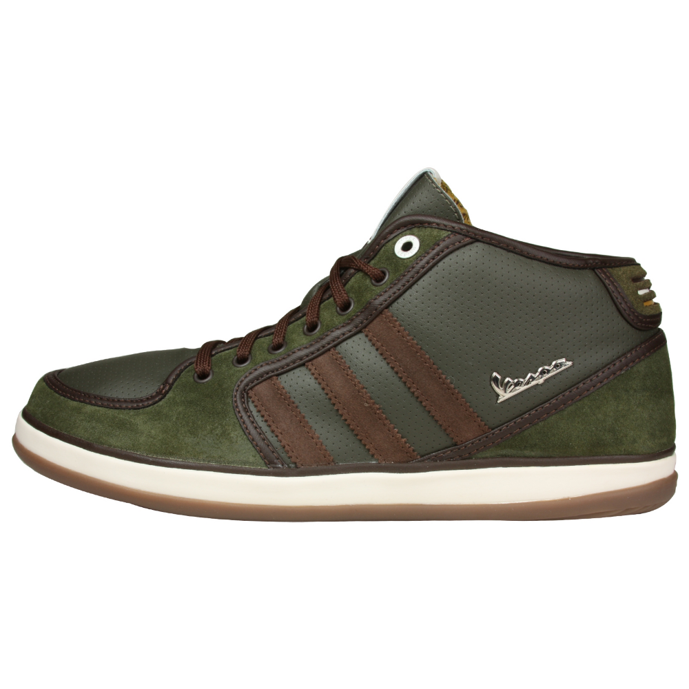 Adidas Vespa Trainers Shoes