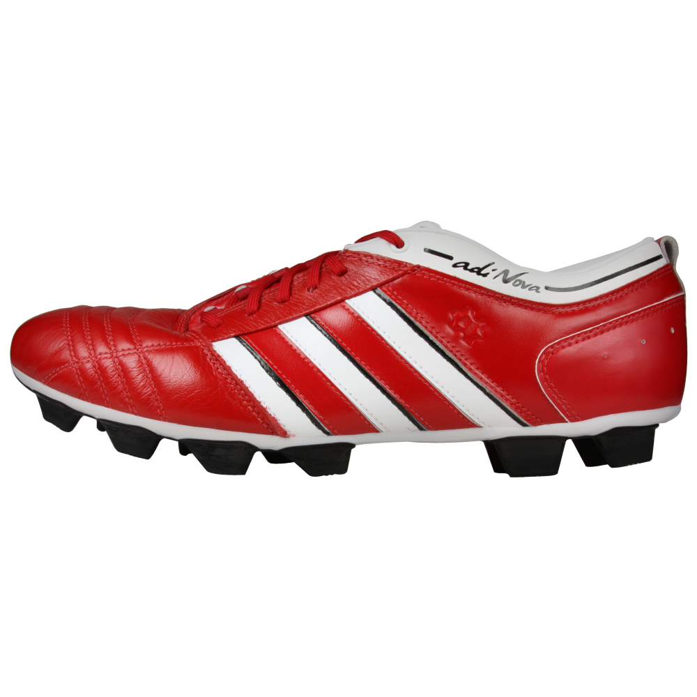 adidas adiNova TRX FG Soccer Shoes - Men - ShoeBacca.com