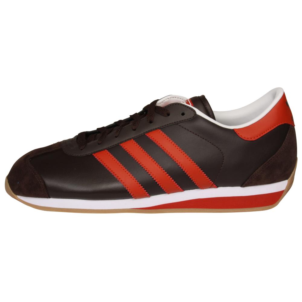 adidas Country II Retro Shoes - Men - ShoeBacca.com