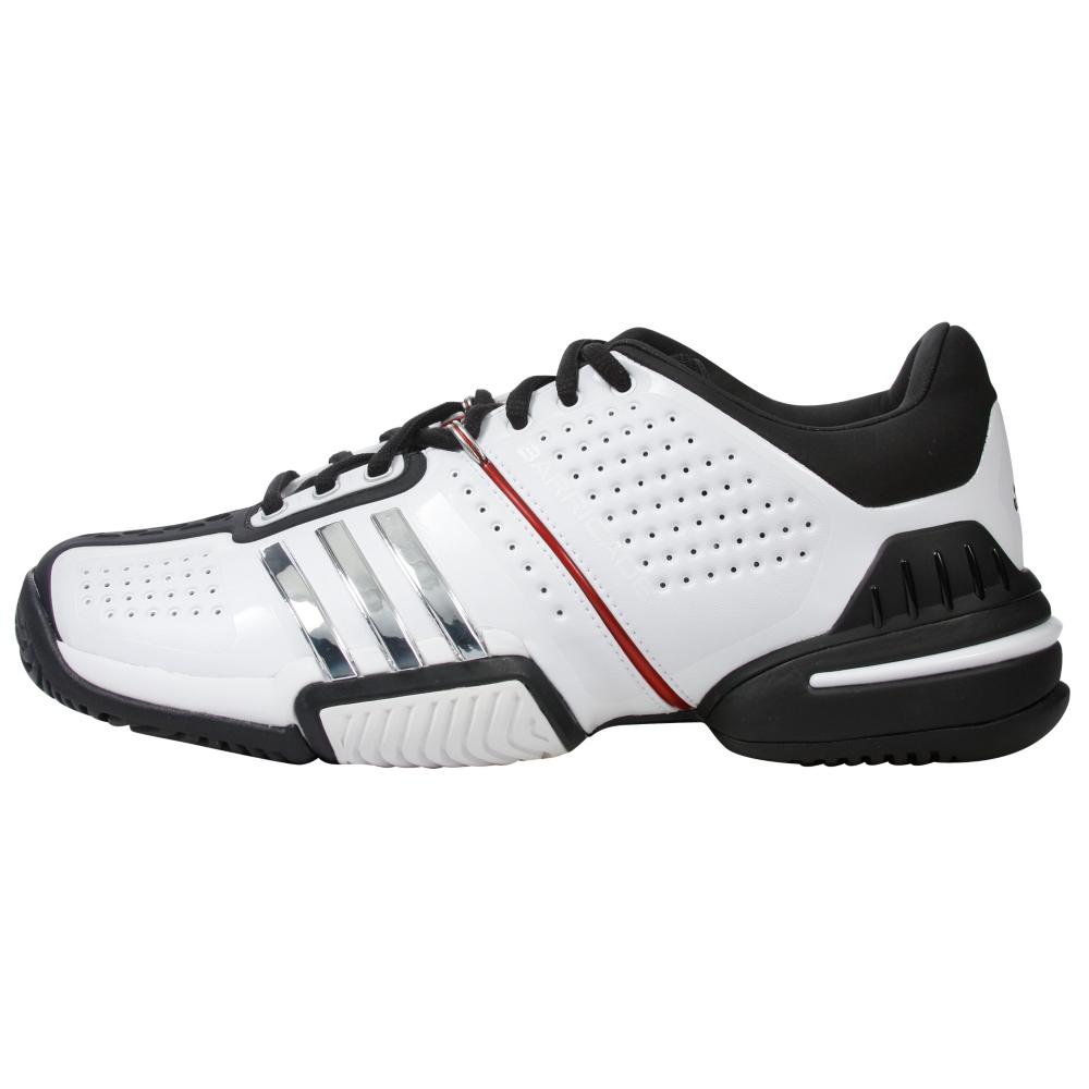 adidas Barricade Tennis Shoes - Men - ShoeBacca.com