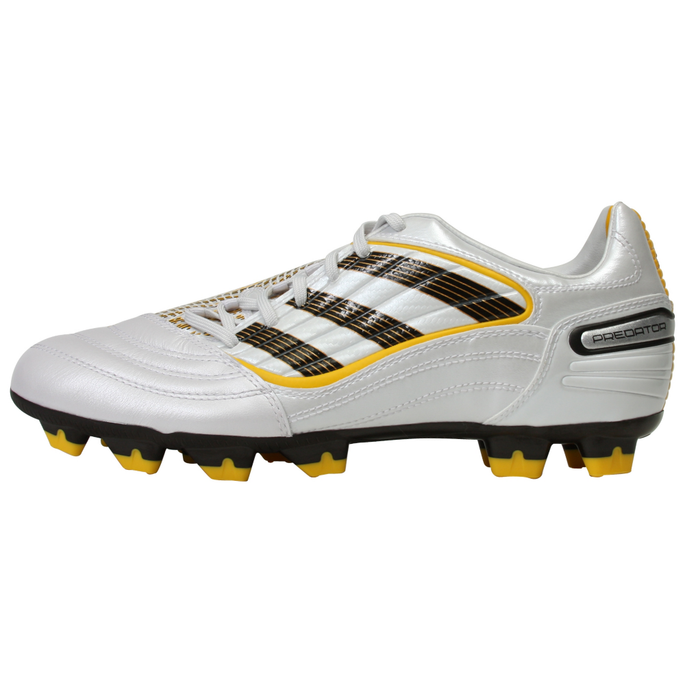 adidas Absolado X FG Soccer Shoes - Men - ShoeBacca.com