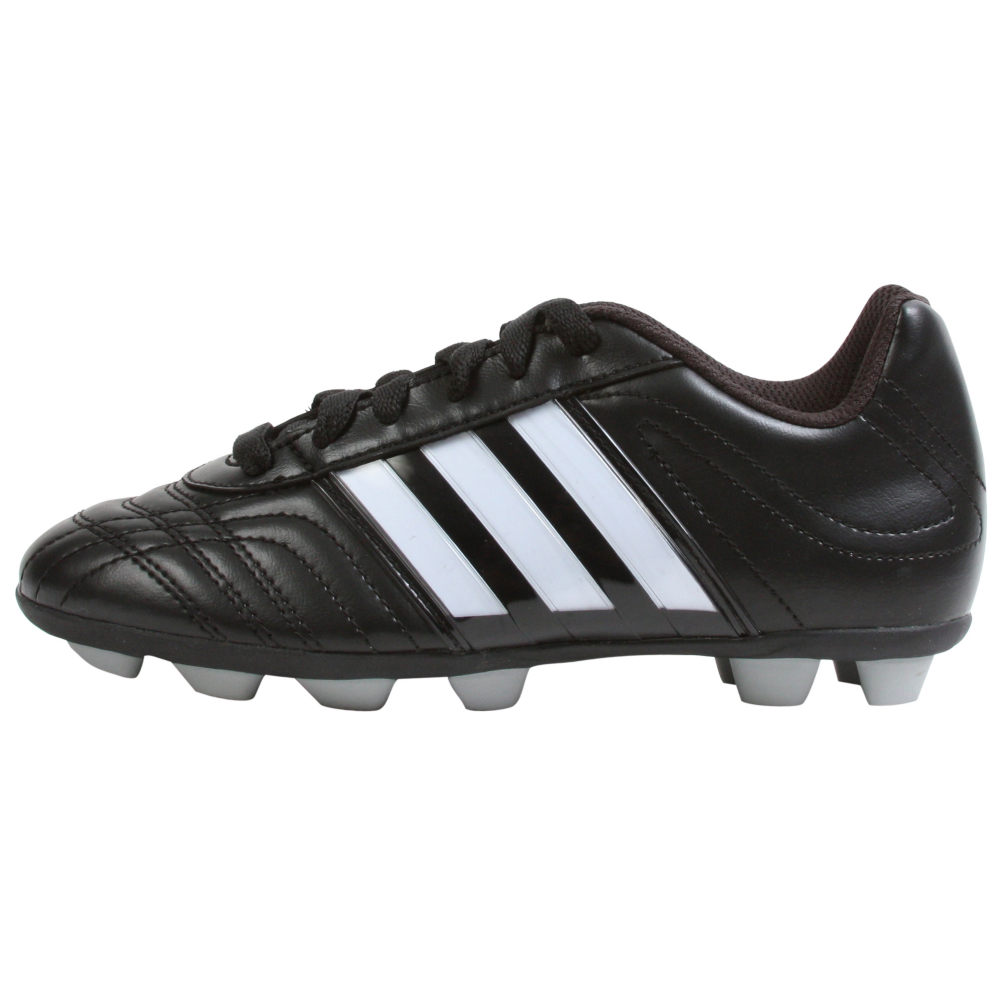 adidas Goletto Card TRX HG Soccer Shoes - Kids,Toddler - ShoeBacca.com