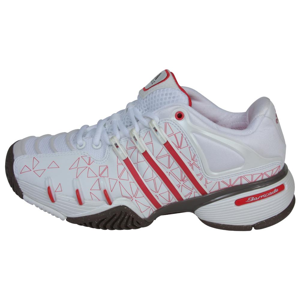 adidas Barricade V adilibria Tennis Shoes - Women - ShoeBacca.com