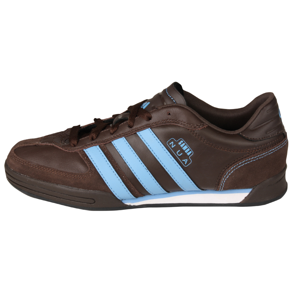 adidas Samba Nua Soccer Shoes - Kids,Men - ShoeBacca.com