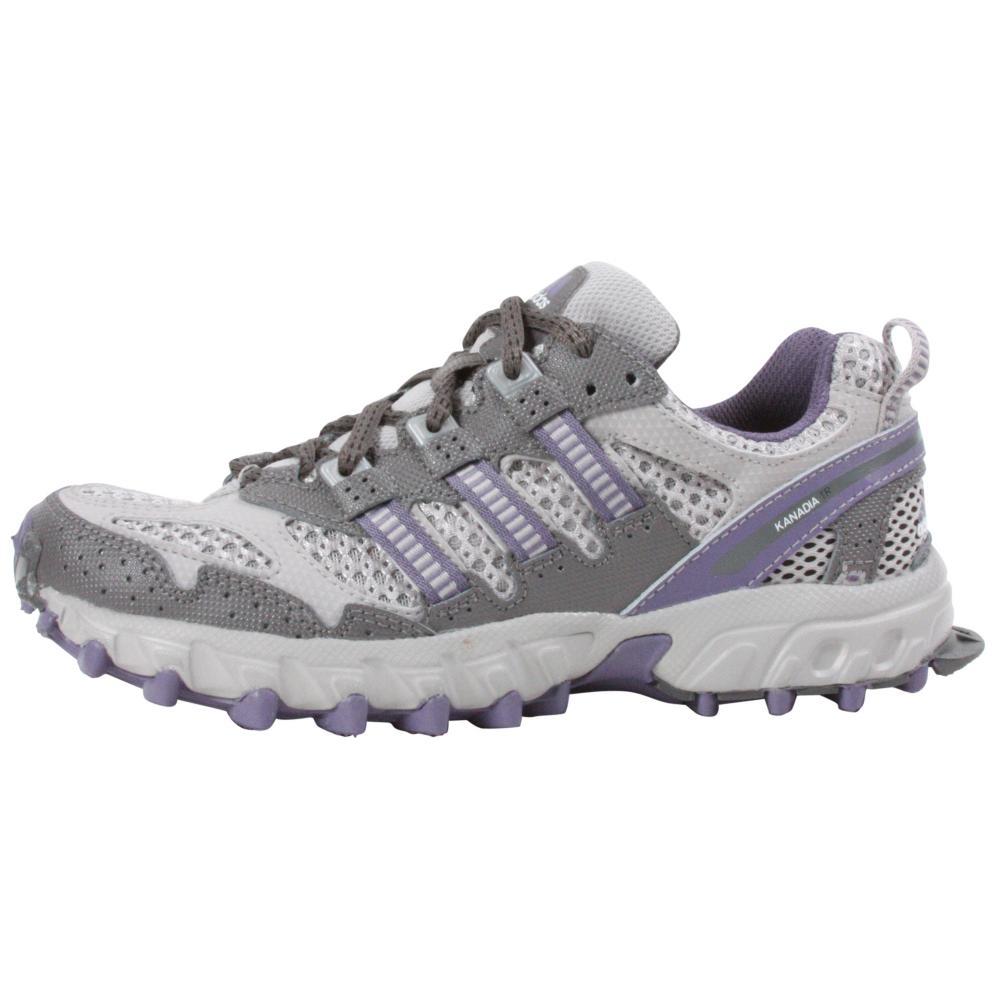 adidas Kanadia Trail Trail Running Shoes - Kids,Men,Toddler - ShoeBacca.com