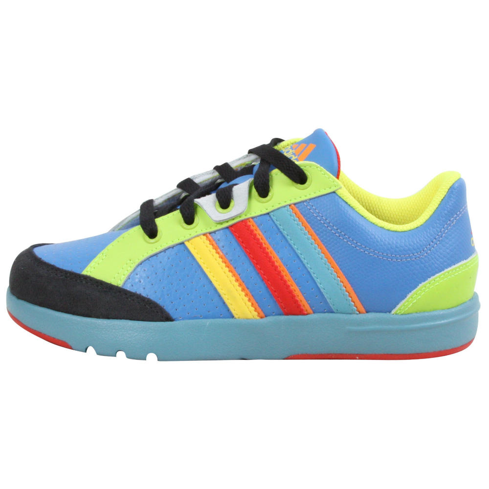 adidas Street Court III Athletic Inspired Shoes - Kids,Men,Toddler - ShoeBacca.com