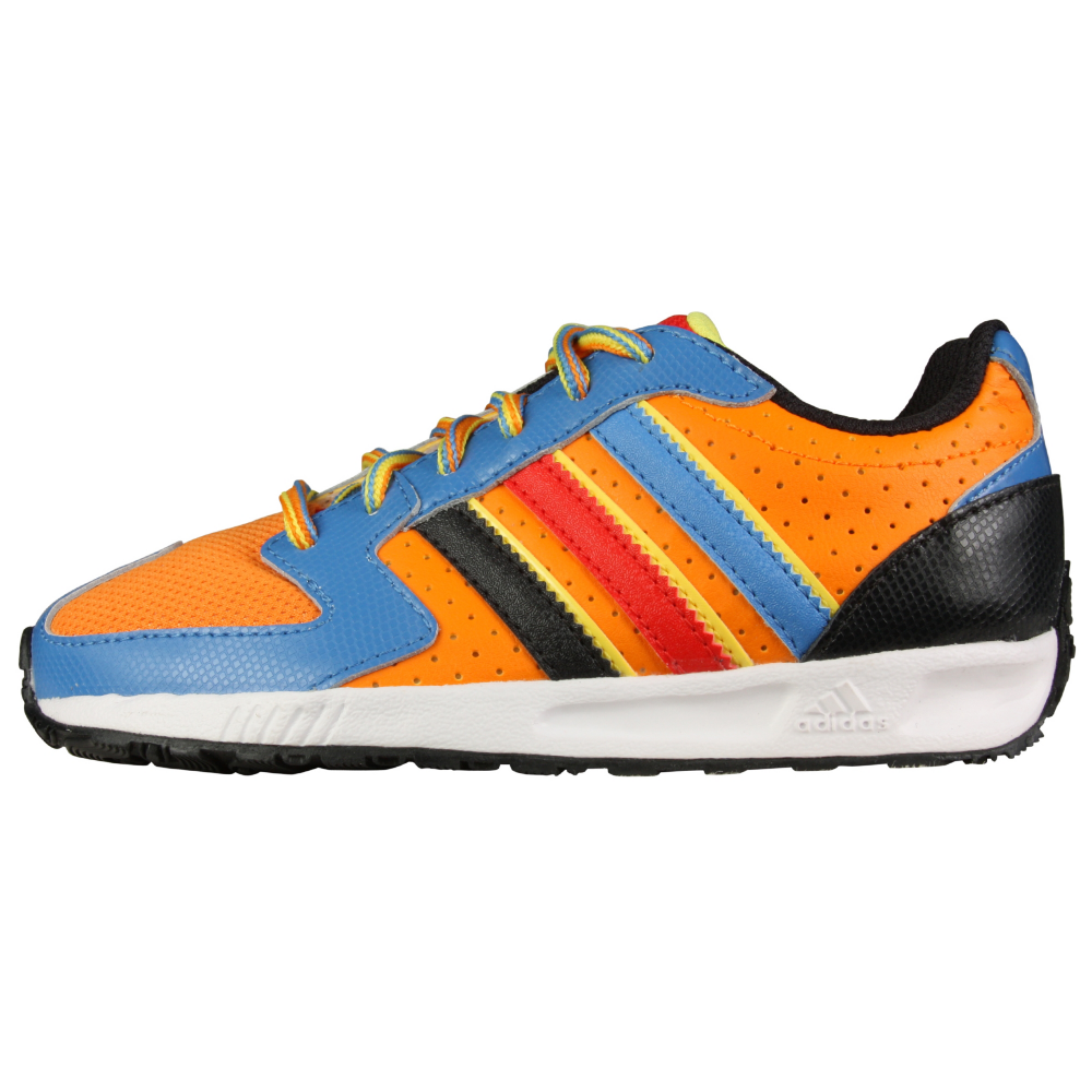 adidas StreetRun III Running Shoes - Men,Toddler - ShoeBacca.com